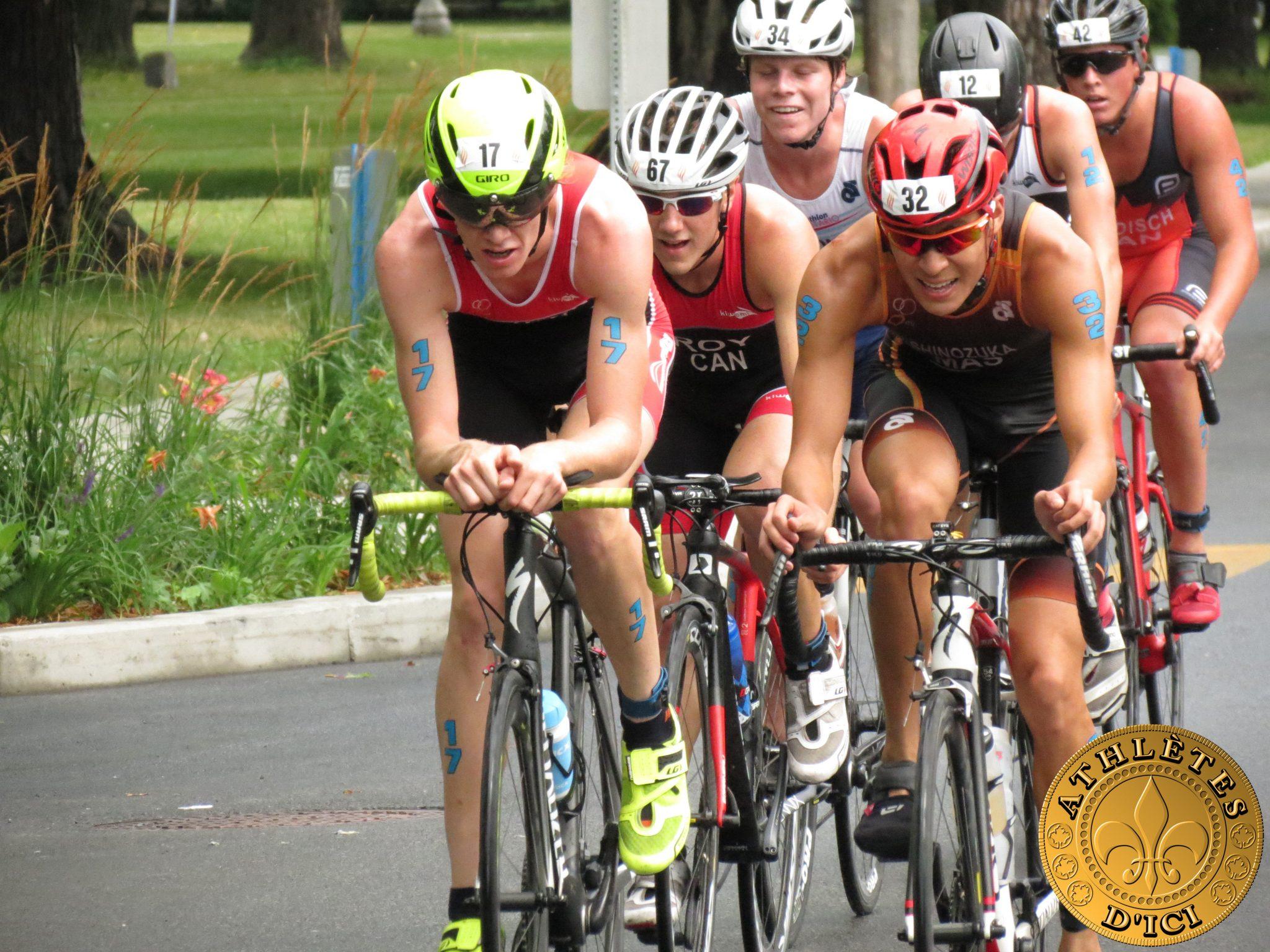 Triathlon de Verdun