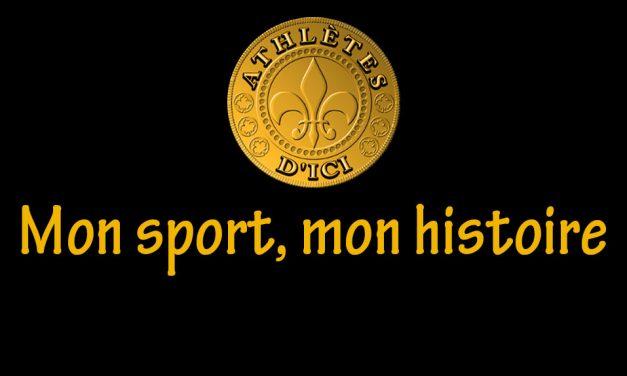 Mon sport, mon histoire